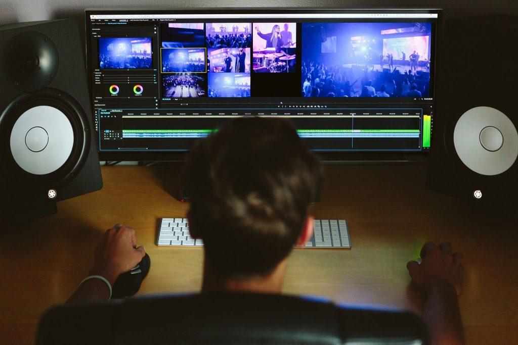 montage vidéo adobe premiere